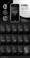iPhone -Slogans by ogilas