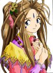 Belldandy 2 by Absolution05