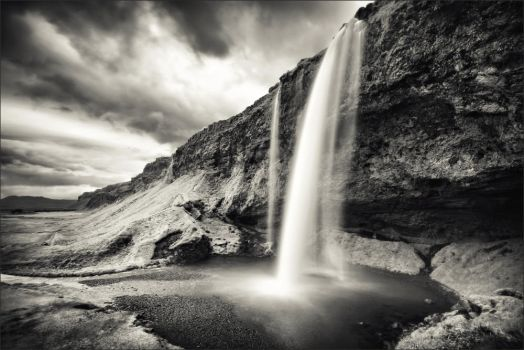::: Seljalandsfoss ::: by nexion