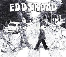 EddsRoad by AngusMcLeod