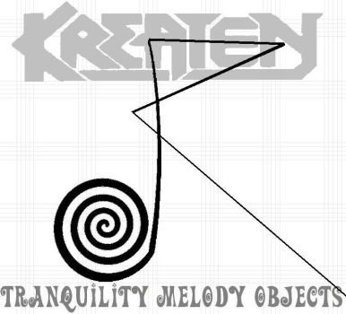 Kreaten V Cover Traquility Melody Objects by Kreaten
