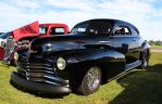 Chev Coupe by boogster11