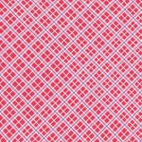 Shugo Pattern Red by Mysticbynd