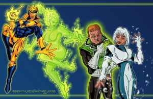 JLI by Ammotu