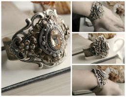 Waterhouse by JuleeMClark