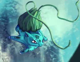 Bulba by Rhunyc