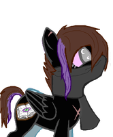 {OC Look Update!} Guess who? by bubbleberry135
