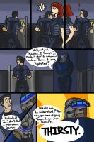 HEY KAIDAN by ScruffyPalmTrees