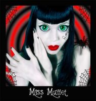 Miss Muffet by MarilynsMistress