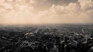 City Wallpaper by FayTalityGFX