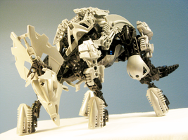 GS-02: Triceratops by retinence
