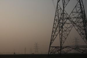 The power grid by bingbing51