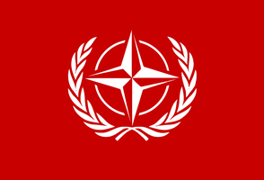 Federation of Allied Republics by AdmiralSerenity