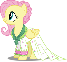 Vector #491 - Flutterholly by DashieSparkle