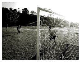 Soccer by P3P
