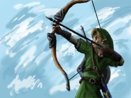 Link by Prothean290