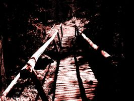 The Path to Hell by nightmare061496