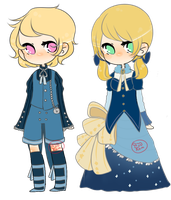 { starry adopts CLOSED } by forestram