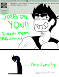 Ask SSB4: Little Mac's Mom question #15 by The-Star-Hunter