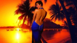 Cote De Pablo Miss You by Dave-Daring