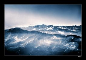 The Himalayas 2 by BaciuC