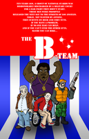 the B Team by Superbdude1