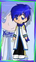 Kaito by mlp44