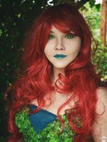 Poison Ivy 12 by ThePuddins