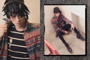 CHRISTIAN BELLOLIO ii by mikeizer44