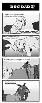 Dog Dad - Page 3 by Miiroku