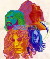led zeppelin tribute WIP 3 by beckhanson