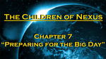 The Children of Nexus - Chapter 7 by Dracosapien