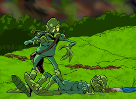 They Killed Fritz!!! by Solid-Pawn