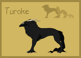Turoke Ref by FlyWheel68