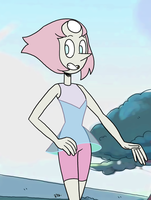 Steven Universe - Pearl 20 by theEyZmaster