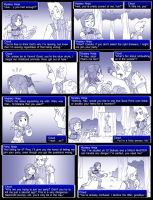 Final Fantasy 7 Page158 by ObstinateMelon