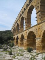 Pont Du Gard 3 by Avalon620