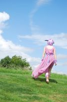 Espeon - Walk away by black-ravens-blood
