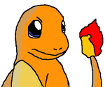 Charmander by James-kun
