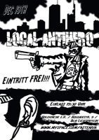 .o.Local Antihero.o. by pPmArt