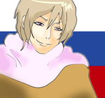 Russia Recolour by Russiasexysmileplz