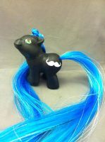 Custom My Little Pony by enchantress41580