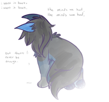 but that'll never be enough by emplreants