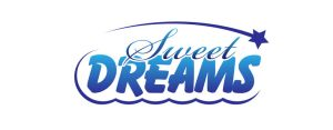 sweet dreams logo by AleksandarN