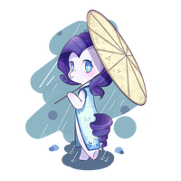 rarity by Nitrogenowo