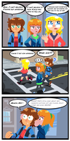 ST#027: The Walk by SmashToons