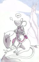 moms rat by royalboiler