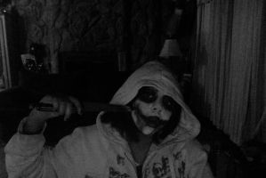 My First Jeff the killer cosplay :3 by hetaliagirl101