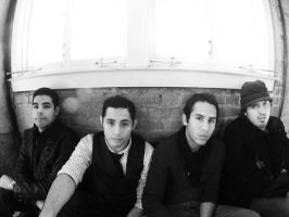 A Formal Affair Band Photos 5 by SublimeBudd