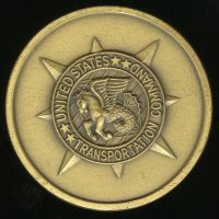 Stock Image - AMC Coin 1 by dead-stock